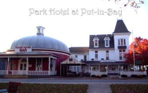 Park Hotel with Roundhouse