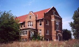Ashmore Estates in Illinois