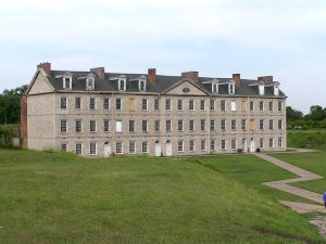 Fort Wayne Barracks