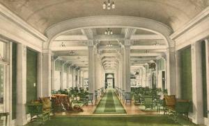 Mount Washington Hotel Assembly Hall