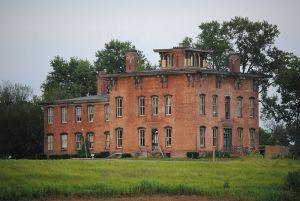 Ohio's Prospect Place