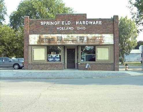 Springfield Hardware