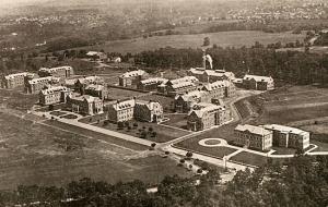 Pennhurst in 1934