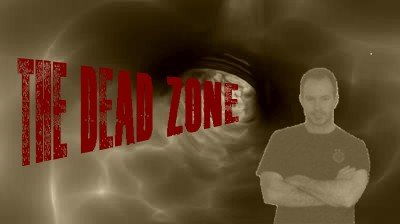 "Director don's ""Danger Zone"" paranormal blog."