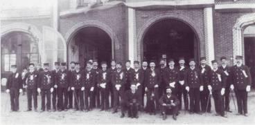 Fostoria Fire Department