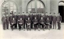 Fostoria Volunteer Fire Department Co. No. 1