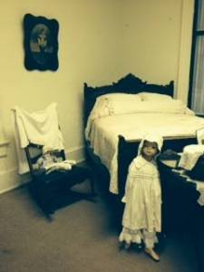 childs room
