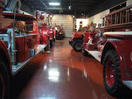 Mansfield Fire Museum 1