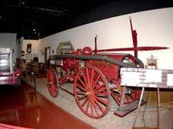 mansfield Fire Museum 15