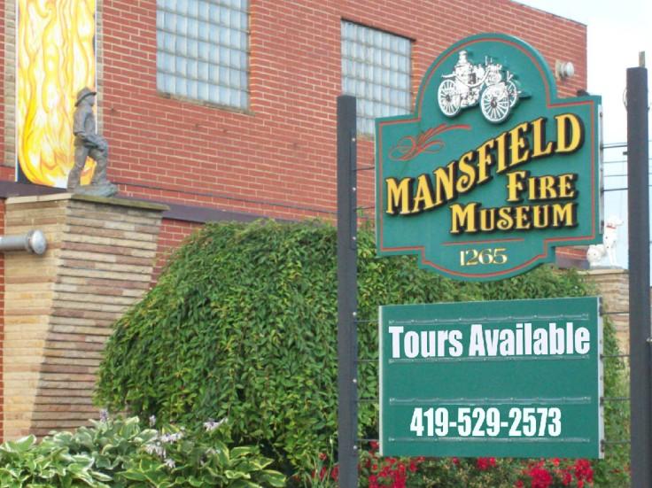 mansfield Fire Museum 17