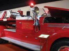mansfield Fire Museum 4