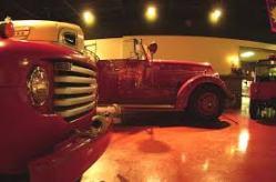 mansfield Fire Museum 9